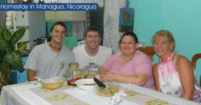 accommodations in managua nicaragua