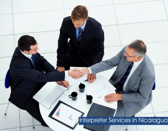 interpreter services in nicaragua