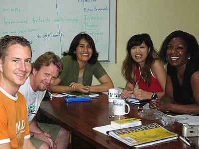 spanish schools in nicaragua