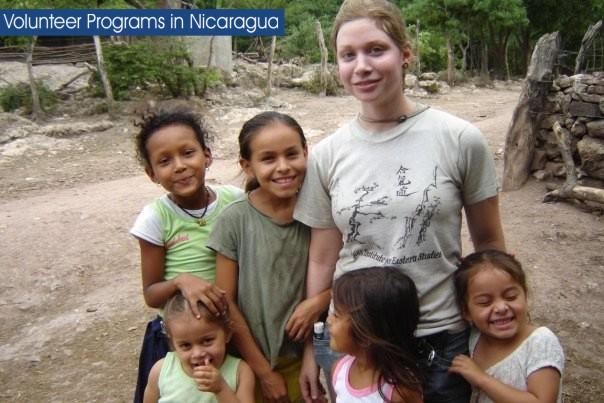 volunteer programs in nicaragua