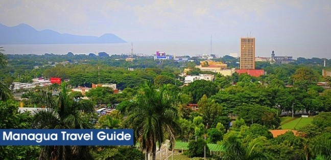 managua travel guide