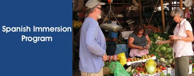 spanish immersion program managua nicaragua