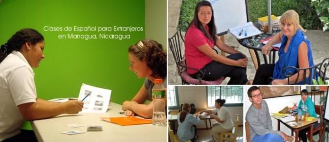 clases de español para extranjeros en managua nicaragua